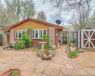 Amazing 2Br Boulder Cottage Walk To Pearl Street Home Interior And Landscaping Ologienasavecom