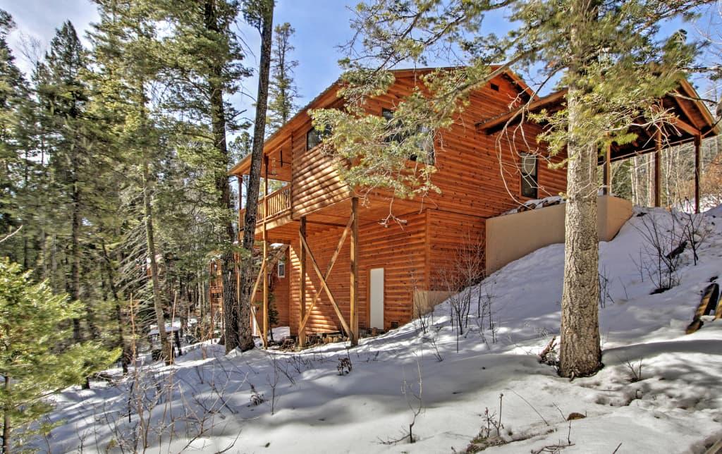 dr nm realtor realestateandhomes cabins lakeview cloudcroft com detail