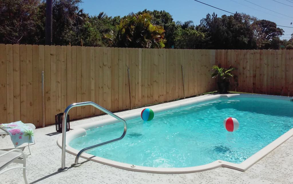 Breezy 3br Vero Beach House Wprivate Pool