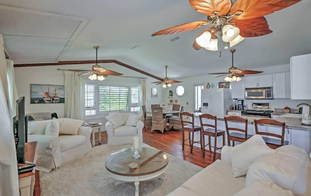 Lovely New Smyrna Beach House W Ocean Views