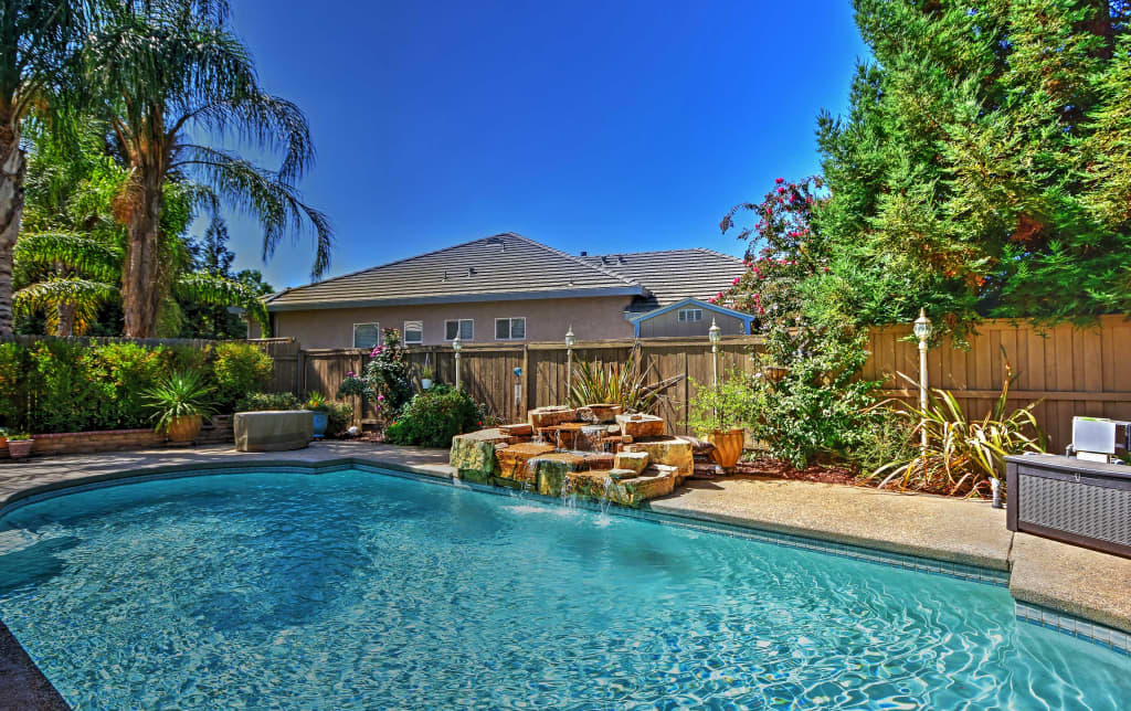 Great Evolve Vacation Rental Network