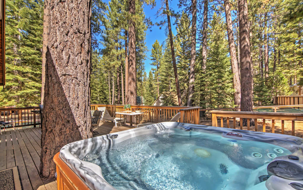 saddleaerialfront lake slider luxury tahoe south rentals vacation cabins home