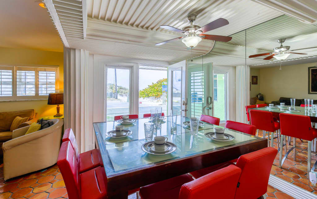 florida beach house rentals spring break