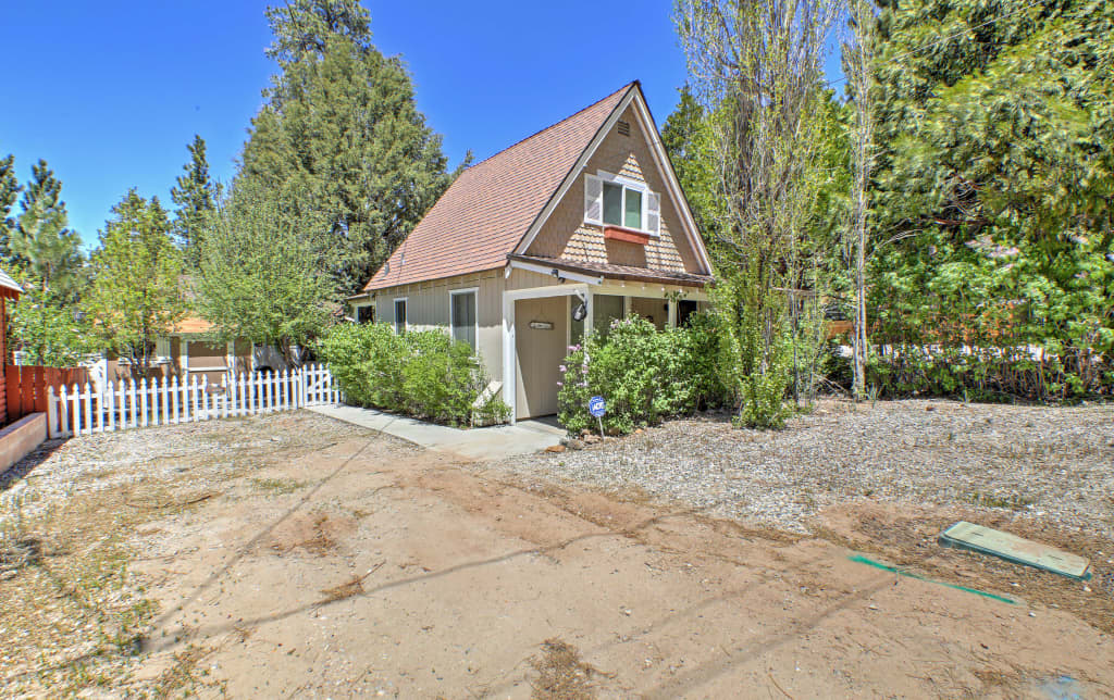 lakesideproperty transient for the cabins big bear ordinance lake tphr home rentals private rent