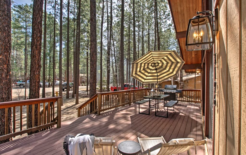 large pinetop photo rentals cabins az gallery cabin