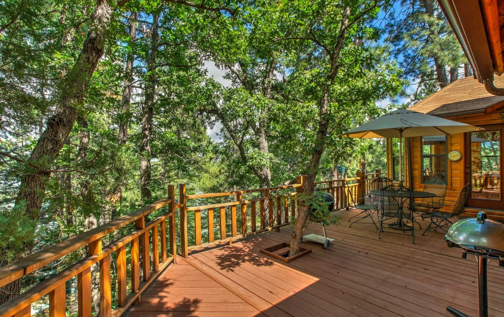 prescott national and recreation cabins opportunities sites camping camp variety activity forest of