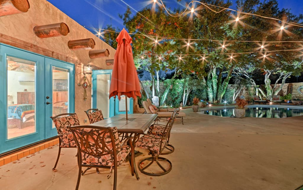 New! Lubbock Studio w/ Pool Access near Texas Tech