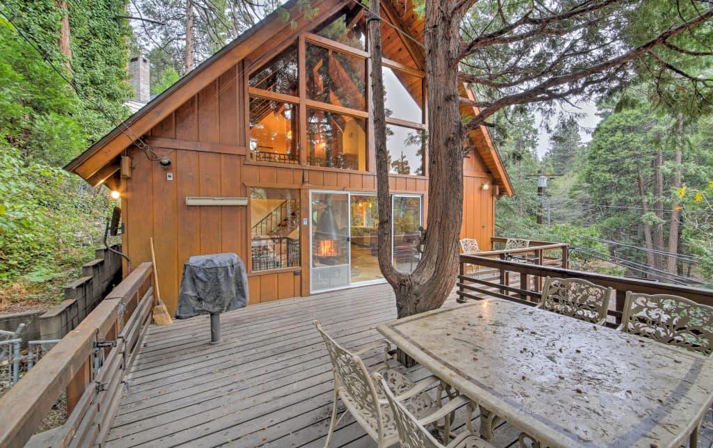 com hotel photos in booking ca lake mile home arrowhead cabin cabins hi us vacation