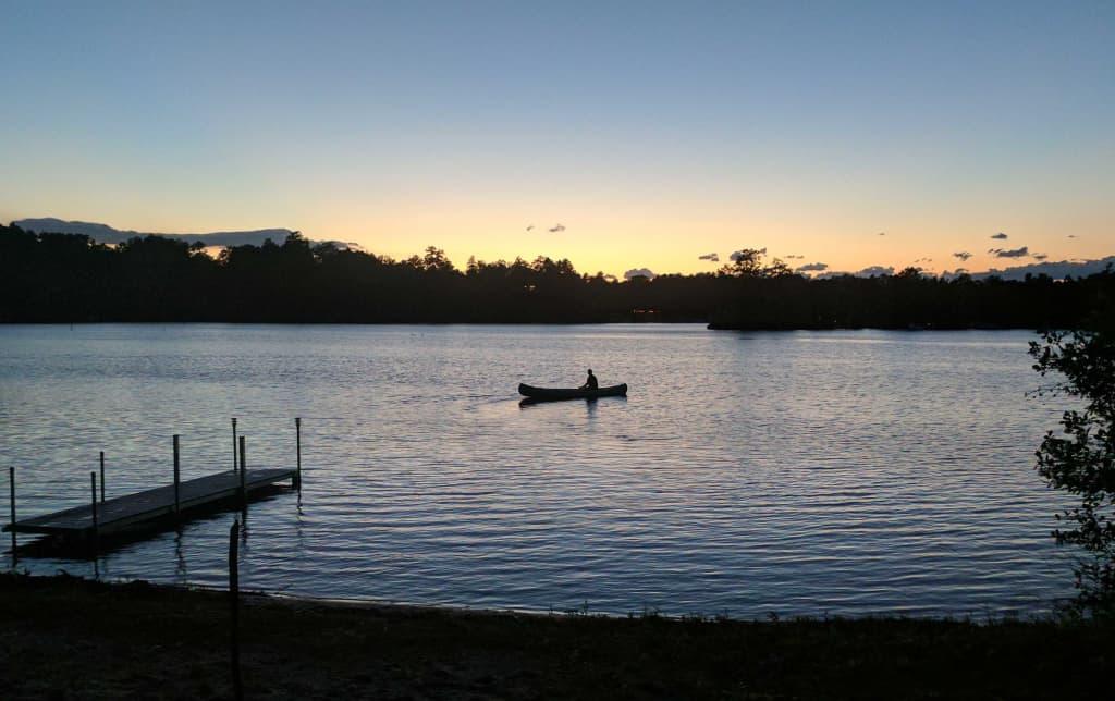 New Waterfront Ossipee Lake Home W Sandy Beach