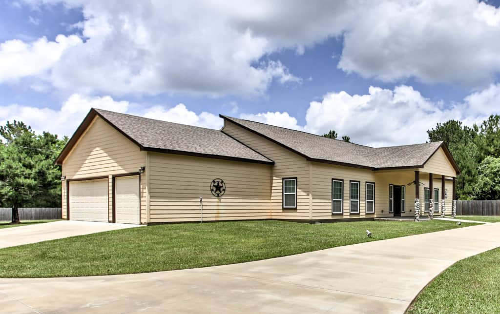 NEW! Modern Marshall Home Close to Lakes & Casinos