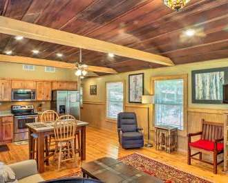 Cool Paradise Cove Lakeside Guntersville Cabin W Patio Pdpeps Interior Chair Design Pdpepsorg