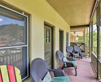 Brophy House' 12-Min Walk from Downtown Bisbee!