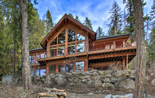 A woodsy vacation rental cabin may be worth an investment after asking a few important questions.