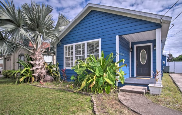 Sunny Orlando Vacation Rental for Your Next Florida Getaway