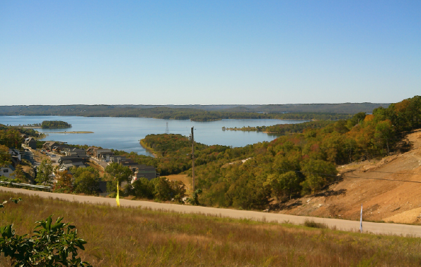 Visit Branson on your midwest family road trip for natural beauty and attractions.