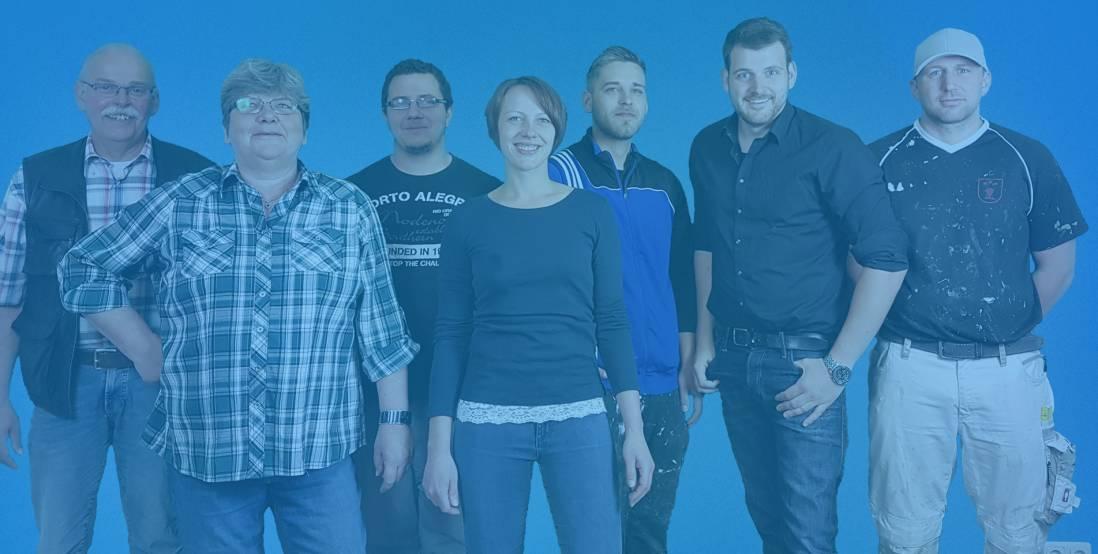 Ihr Handwerker Team in Nordrhein-Westfalen: Die Profis regeln das!