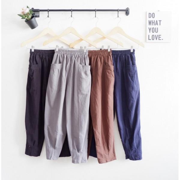 Pants Bomby