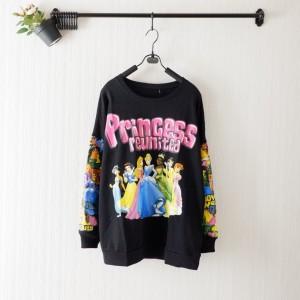 SC 828 The Disney Princess Top