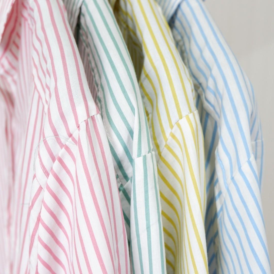 UK Tunik Color Stripe Polo