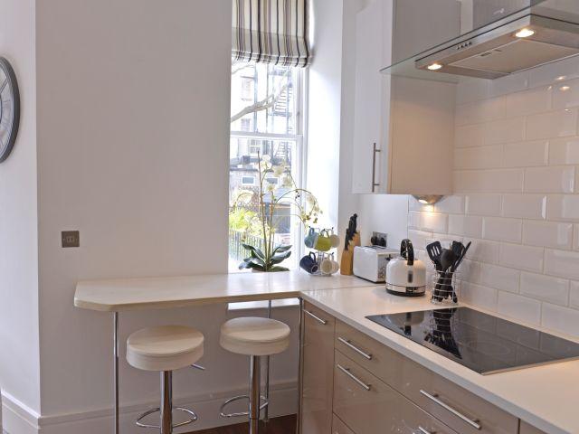 Kitchen in Gresham House