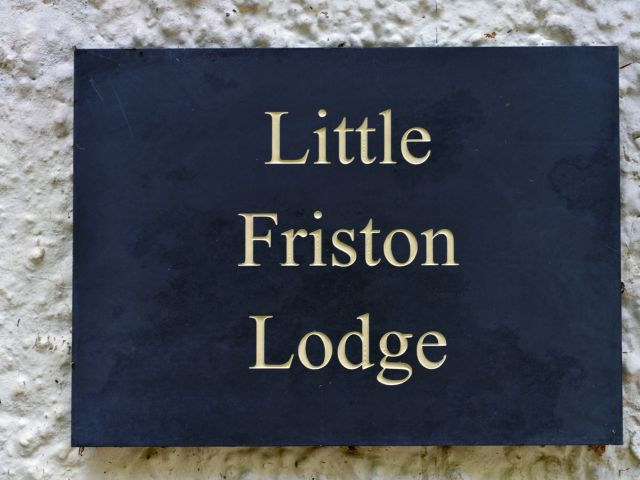Little Friston Lodge holiday home