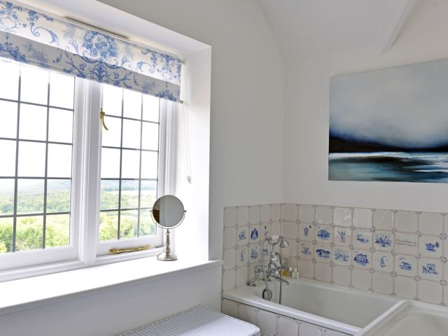 Little Friston Lodge - bathroom