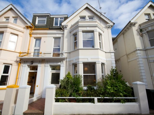 Littledale Haven - holiday accommodation Eastbourne