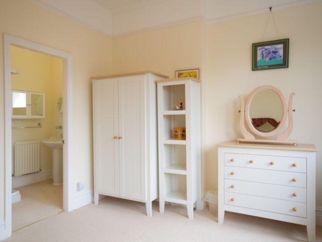 bedroom furniture and ensuite