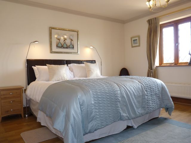Bedroom 2 super kingsize