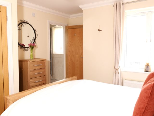 Second bedroom to ensuite