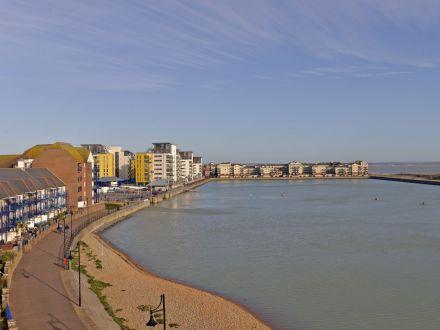 Harbour Lookout