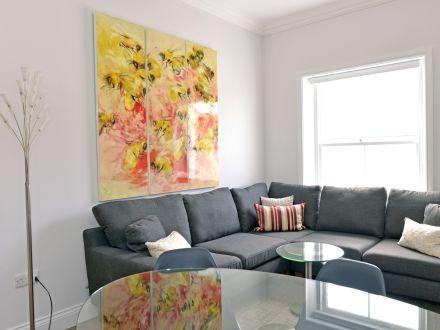 Bicknell Lascelles Penthouse
