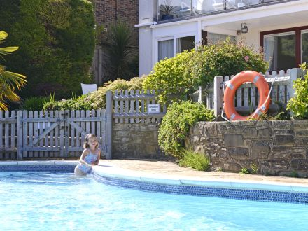 Number 1 for holiday properties in Eastbourne!