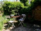 Rear communal garden (you have private portion) thumbnail