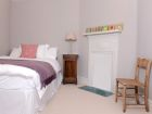 Second bedroom in South Downs holiday cottage thumbnail