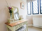 Dressing table in bedroom thumbnail