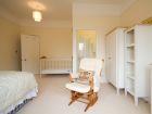 Master bedroom cot thumbnail