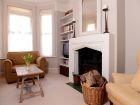 Lounge fireplace thumbnail