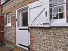 Stable door entry to Vine Cottage thumbnail