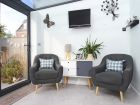 V in the ground floor living space thumbnail