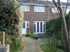 Exterior garden to house thumbnail