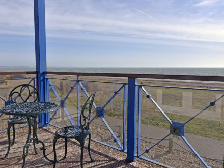 Luxury holiday lets in Eastbourne, Eastbourne holiday homes
