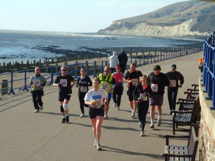 Accommodation for Eastbourne Half Marathon