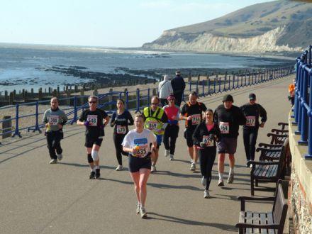 Accommodation for Eastbourne Half Marathon