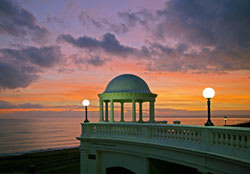holiday accommodation in Bexhill