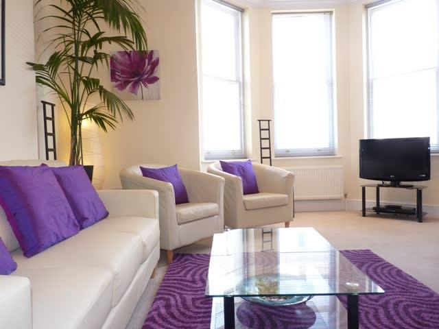 Cavendish lounge