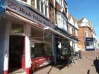 Meads Village Eastbourne - butchers