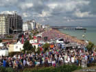 tourism in eastbourne