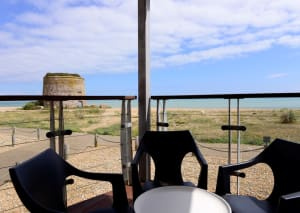 Holiday home sea view Martello