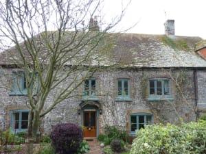 Crowlink House  5 bed farmhouse